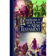 Panorama of Jesus and The New Testament (BOK)