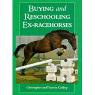 Buying and Reschooling Ex-racehorses (BOK)