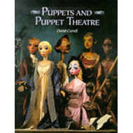 Puppets and Puppet Theatre (BOK)