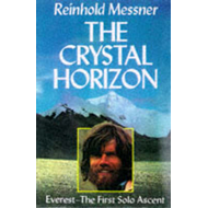 Produktbilde for Crystal Horizon: Everest - the First Solo Ascent (BOK)