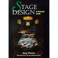 Stage Design: A Practical Guide (BOK)