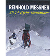 All 14 Eight-thousanders (BOK)