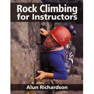Rock Climbing for Instructors (BOK)