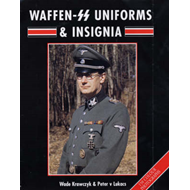 Waffen SS Uniforms and Insignia (BOK)