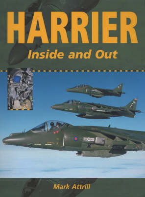 Harrier: Inside and Out (BOK)
