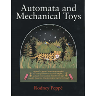Automata and Mechanical Toys (BOK)