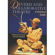 Devised and Collaborative Theatre (BOK)