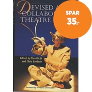 Produktbilde for Devised and Collaborative Theatre: A Practical Guide (BOK)