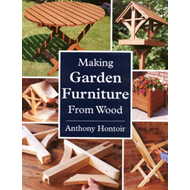 Making Garden Furniture from Wood (BOK)