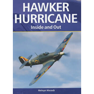 Hawker Hurricane: Inside and Out (BOK)