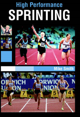 High Performance Sprinting (BOK)