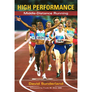 High Performance Middle-Distance Running (BOK)