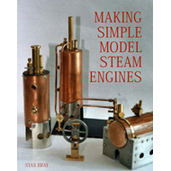 Making Simple Model Steam Engines (BOK)