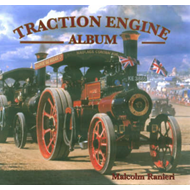 Traction Engine Album (BOK)