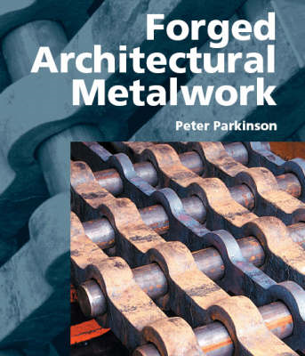Forged Architectural Metalwork (BOK)