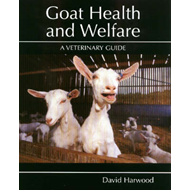 Goat Health and Welfare: A Veterinary Guide (BOK)