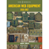 American Web Equipment 1910-1967 (BOK)