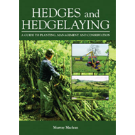 Hedges and Hedgelaying (BOK)