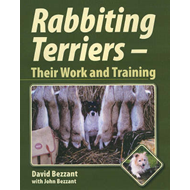 Rabbiting Terriers: Their Work and Training (BOK)