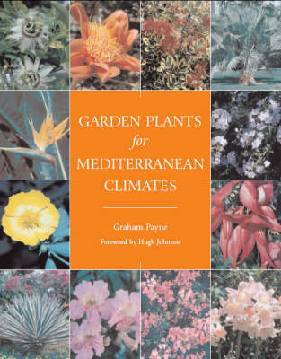 Garden Plants for Mediterranean Climates (BOK)