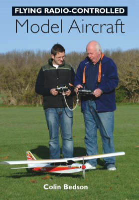 Flying Radio-Controlled Model Aircraft (BOK)