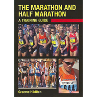 The Marathon and Half Marathon: A Training Guide (BOK)
