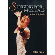 Singing for Musicals (BOK)