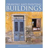Drawing and Painting Buildings (BOK)