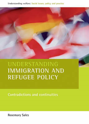 Understanding Immigration and Refugee Policy: Contradictions and Continuities (BOK)