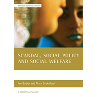 Scandal, Social Policy and Social Welfare (BOK)