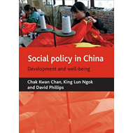 Social Policy in China: Development and Well-being (BOK)