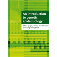 introduction to genetic epidemiology (BOK)
