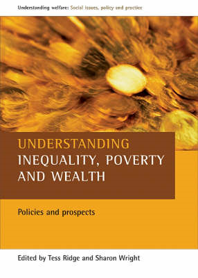 Understanding Inequality, Poverty and Wealth: Policies and Prospects (BOK)