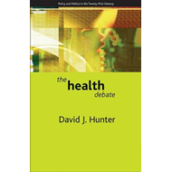 The Health Debate (BOK)