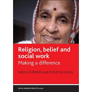 Religion, belief and social work (BOK)
