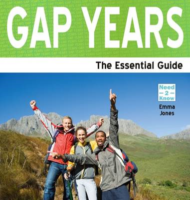 Gap Years - the Essential Guide (BOK)