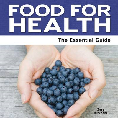 Food For Health (BOK)