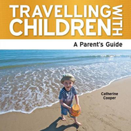 Travelling with Children (BOK)