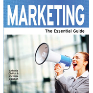Marketing: The Essential Guide (BOK)