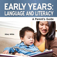 Early Years: Language and Literacy (BOK)