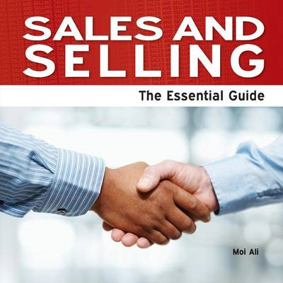 Sales and Selling (BOK)