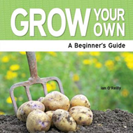 Grown Your Own (BOK)