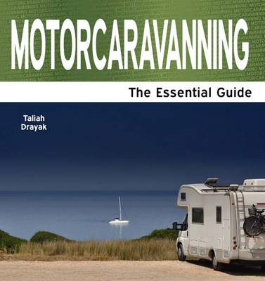 Motorcarvanning & Staycations (BOK)