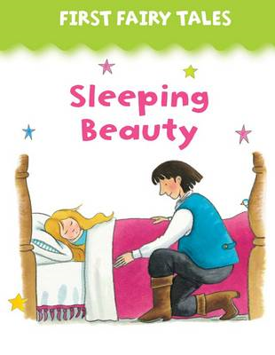 First Fairy Tales: Sleeping Beauty (BOK)