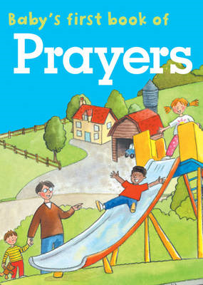 Baby's First Book of Prayers (BOK)