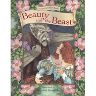 Storyteller Book: Beauty and the Beast (BOK)