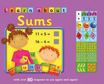Learn about sums (BOK)