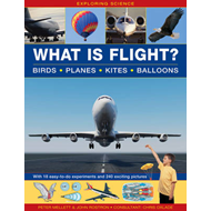 Exploring Science: What is Flight? (BOK)