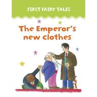 First Fairy Tales (BOK)