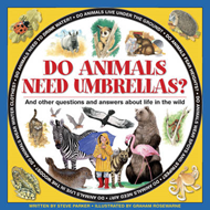 Do Animals Need Umbrellas? (BOK)